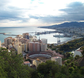 Málaga, un regalo de la Costa del Sol 1
