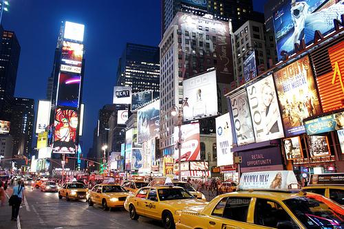 Vida nocturna gay en Nueva York