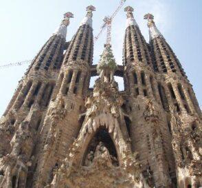 Arquitectura en Barcelona 2