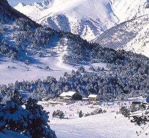 Pasa el Día de San Valentín en Andorra 3