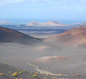 Dos parajes de Lanzarote 2