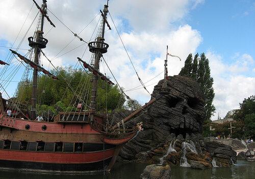 Disneyland Paris, tu mundo de diversión 9