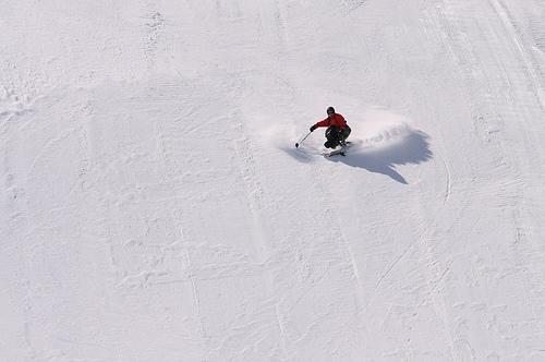 Esquí en España 1