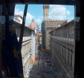 Florencia, la capital del arte y los museos I 2