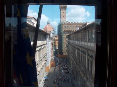 Florencia, la capital del arte y los museos I