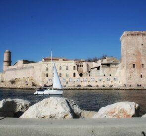 Los fuertes de Marsella (II): El fuerte de San Nicolás 2