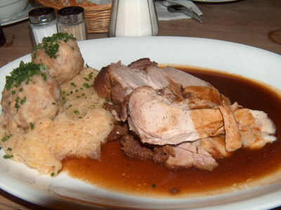 La mejor gastronomía en Berlín 1