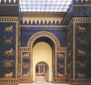 Museo del Pérgamo en Berlín 2