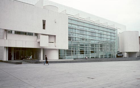 Descubre los mejores museos de Barcelona 5