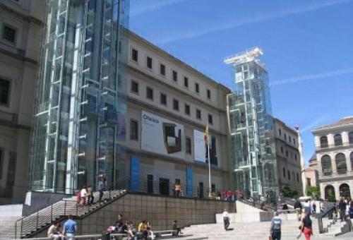 Los museos más emblemáticos de Madrid 11