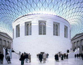 La National Gallery y el British Museum de Londres 1