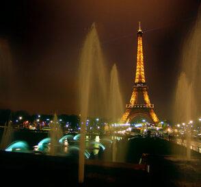 Un San Valentín especial en París 2