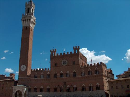 Por los rincones de la bella Toscana 1