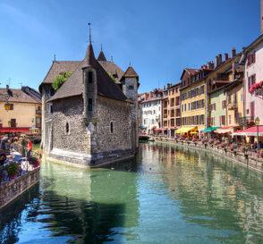 Annecy, preciosa ciudad en Francia 3