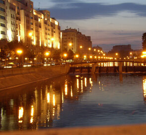 Bucarest, la pequeña París en Rumania 2