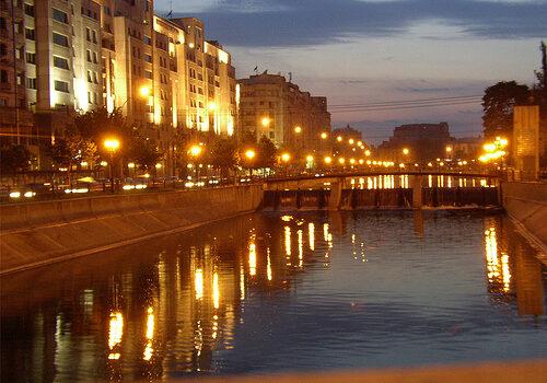 Bucarest, la pequeña París en Rumania 12