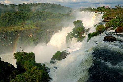 Qué hacer en las Cataratas de Iguazú 13