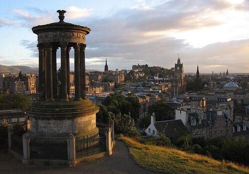 Visitas gratis en Edimburgo 16
