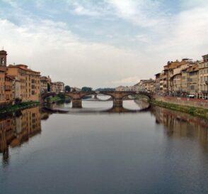 Florencia, capital del arte 2