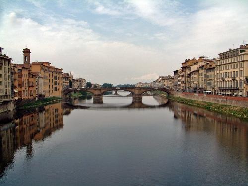 Florencia, capital del arte