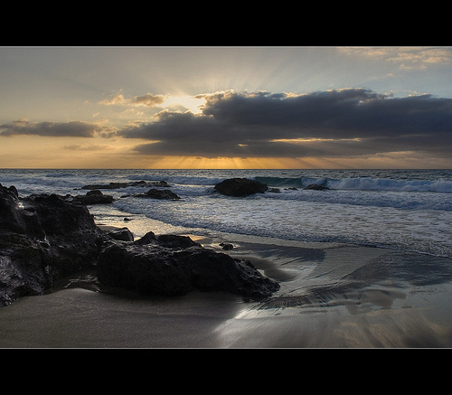 Fuerteventura, paisajes de ensueño 1