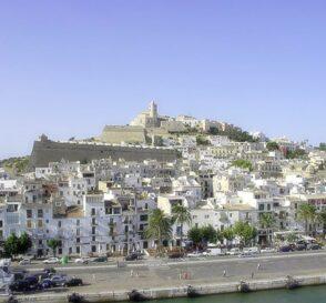 Ibiza, historia palpable 1