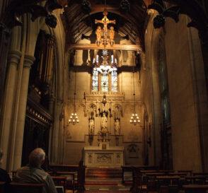 Iglesias en Nueva York 3