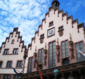 Frankfurt, viaje de fin de semana 2