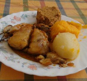 Gastronomía en Tenerife 1