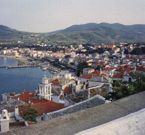 La Isla de Skopelos en Grecia 3