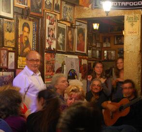 Lisboa, dónde escuchar fado 1