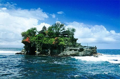 Bali, la isla de los diez mil templos 5