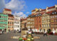 Visita Varsovia, capital de Polonia 3