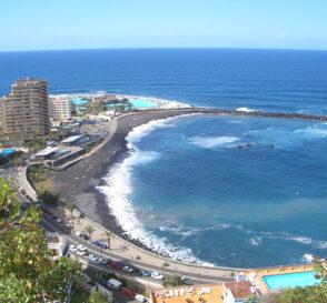 Canarias, paraíso de naturaleza y mar 3