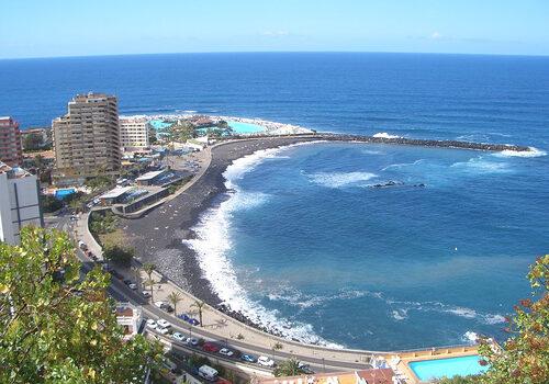 Canarias, paraíso de naturaleza y mar 8