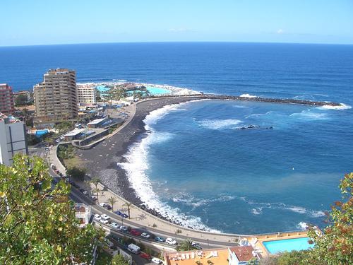 Canarias, paraíso de naturaleza y mar 1