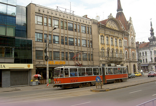 Cluj-Napoca, en las entrañas de Transilvania 3