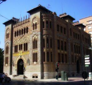 Tesoros escondidos de Castellón 3