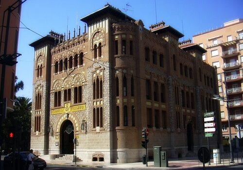 Tesoros escondidos de Castellón 15
