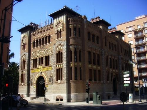 Tesoros escondidos de Castellón 1