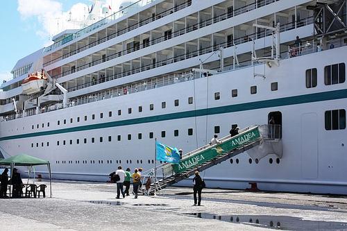 Cruceros baratos por el mediterráneo