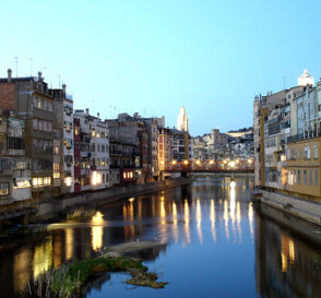 Girona, una ciudad de contrastes 2