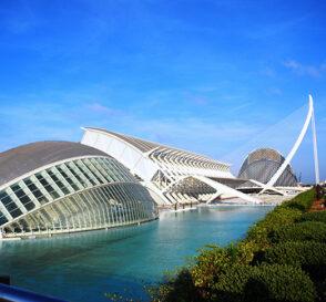 De hoteles por Valencia 1