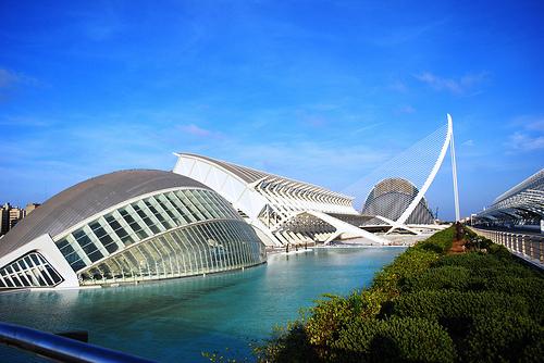 De hoteles por Valencia