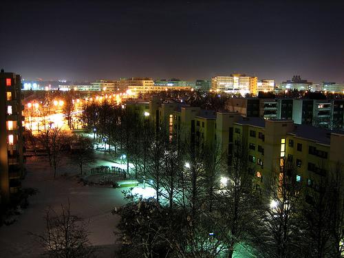 La experiencia alemana en Múnich 1