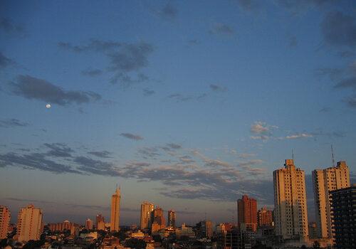 Alojamientos diversos en Asunción, Paraguay 9