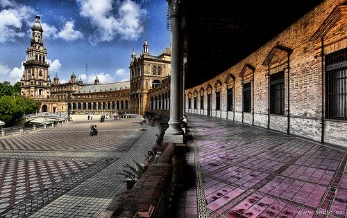 Sevilla, genio y figura