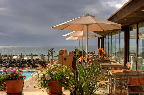 Los spas más impresionantes de Marbella 7