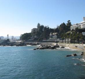 Visita a Viña del Mar, en Chile 3
