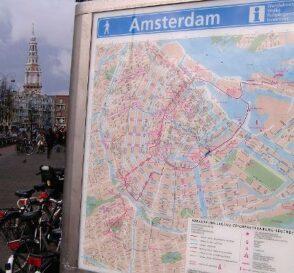 Pequeña ruta por Ámsterdam 2